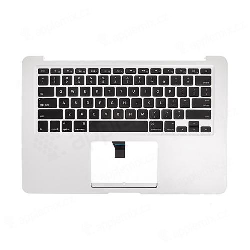 """Topcase + klávesnice US verze pro Apple MacBook Air 13"""" A1369 (rok 2011), 95-98% nový - kvalita A+"""