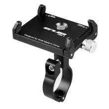 Držák na kolo GUB PRO1 pro Apple iPhone - univerzální - pevný - hliník - černý