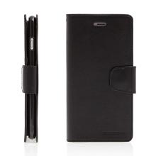 Pouzdro Mercury pro Apple iPhone 7 Plus / 8 Plus - stojánek + prostor na doklady