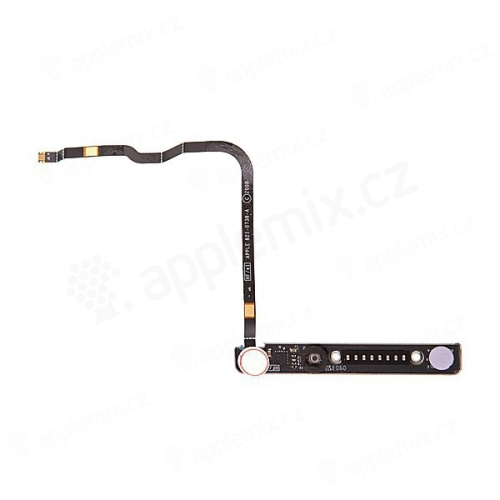 Flex kabel s indikátorem stavu baterie pro Apple MacBook Pro 17 A1297