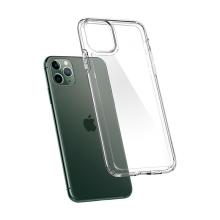 Kryt SPIGEN Hybrid pro Apple iPhone 11 Pro - průhledný