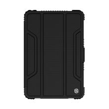 Pouzdro NILLKIN pro Apple iPad mini 4 / mini 5 - outdoor / odolné - polykarbonátová záda - černé / průhledné