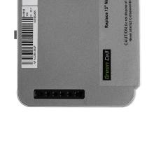 "Baterie pro Apple MacBook 13"" A1278 (rok 2008), typ baterie A1280 - kvalita A"