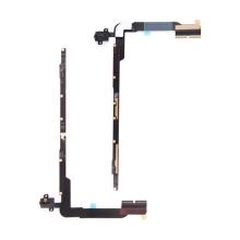 Flex kabel + audio konektor jack a logická deska pro Apple iPad 3. / 4.gen. (WiFi verze) - kvalita A+