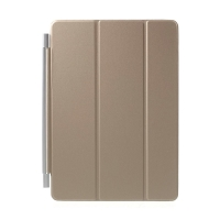 Smart Cover pro Apple iPad Pro 9,7 - zlatý (champagne)