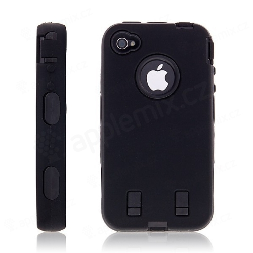 Ochranný kryt / pouzdro pro Apple iPhone 4 outdoor