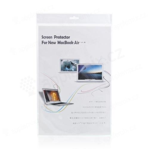 Ochranná fólie pro Apple MacBook Air 11.6