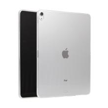 """Kryt pro Apple iPad Pro 12,9"""" (2018) - gumový - průhledný"""