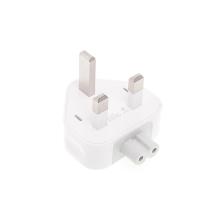 UK koncovka / zástrčka k napájecím adaptérům pro Apple zařízení (AC Plug Adapter UK) - kvalita A+