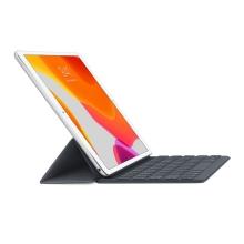 """Originální klávesnice Apple pro iPad Air (2019) / 10,2"""" (2019) / iPad Pro 10,5"""" - uhlově šedá"""