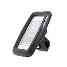 Voděodolné pouzdro na kolo (IPX7) pro Apple iPhone 5 / 5S / SE a iPod touch 5.gen.