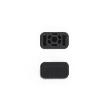 Silikonové uložení mikrofonu pro Apple iPhone 5 - kvalita A+