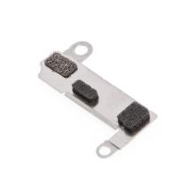 Kovový kryt / krycí plech konektoru čtečky SIM pro Apple iPhone 11 - kvalita A+