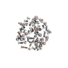 Sada náhradních šroubků / šroubky pro Apple iPhone 6 - stříbrná