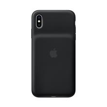 Originální Apple iPhone Xs Max Smart Battery Case - černý