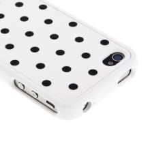 Ochranný kryt SGP Linear Biskitt Series pro Apple iPhone 4 / 4S