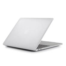 """Obal / kryt pro Apple Macbook Pro 16"""" - plastový - bílý"""