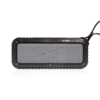 Reproduktor W-KING S20 outdoor Bluetooth - NFC, FM rádio a slot na TF karty - černý