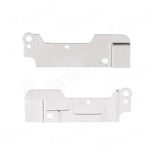 Kovový úchyt / držák tlačítka Home Button pro Apple iPhone 6 - kvalita A+