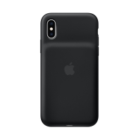 Originální Apple iPhone Xs Smart Battery Case - černý