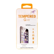 Tvrzené sklo (Tempered Glass) pro Apple iPhone 6 / 6S - na přední část - anti-blue-ray - 0,3mm