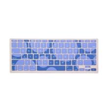 Ochranná vrstva na klávesnici pro Apple Macbook Air 11,6 - fialová