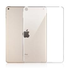 Kryt / obal pro Apple iPad 9,7 (2017-2018) - gumový - průhledný