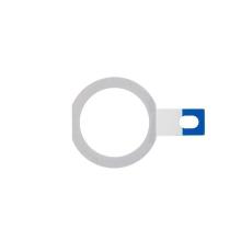 Vymezovací kroužek tlačítka Home Button pro Apple iPad Air 1.gen. - kvalita A+