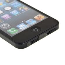 Antiprachové záslepky pro Apple iPhone