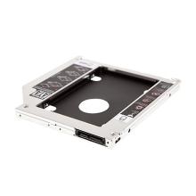 Výměnný rámeček pro 2,5 HDD SATA disk 9,5mm Apple MacBook Pro