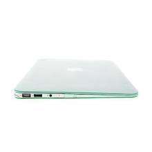 Tenký ochranný plastový obal pro Apple MacBook Air 11.6 - lesklý