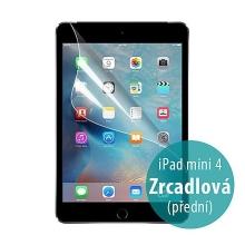 Ochranná fólie pro Apple iPad mini 4 - zrcadlová
