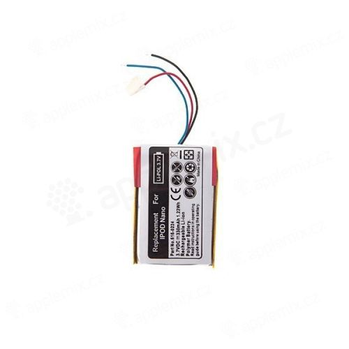 Baterie pro Apple iPod nano 1.gen.
