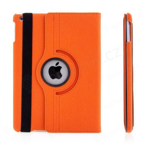 Pouzdro / kryt pro Apple iPad Air 1.gen. otočný - funkce uspání probuzení