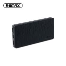 Externí baterie / power bank REMAX - podpora bezdrátového nabíjení Qi - 10000 mAh - USB-C + 2x USB-A