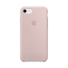 Originální kryt pro Apple iPhone 7 / 8 - silikonový