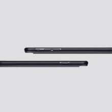 Kryt Nillkin pro bezdrátové nabíjení Apple iPhone 6 Plus / 6S Plus - černý