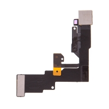 Flex přední kamera + SMD mikrofon + proximity senzor + kontakty pro horní reproduktor pro Apple iPhone 6 - kvalita A+
