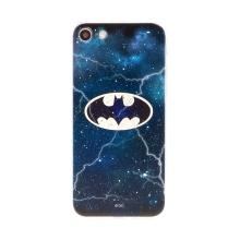 Kryt pro Apple iPhone 7 / 8 - Batman - průhledný