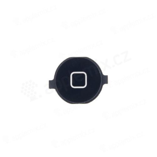 Tlačítko Home Button pro Apple iPhone 4 - kvalita A