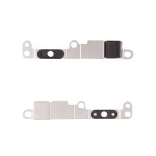 Kovový úchyt / držák tlačítka Home Button pro Apple iPhone 7 - kvalita A+