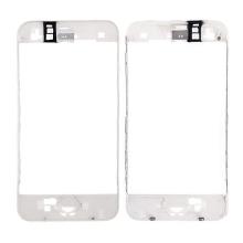 Středový rámeček (middle frame) pro Apple iPhone 3G - bílý - kvalita A