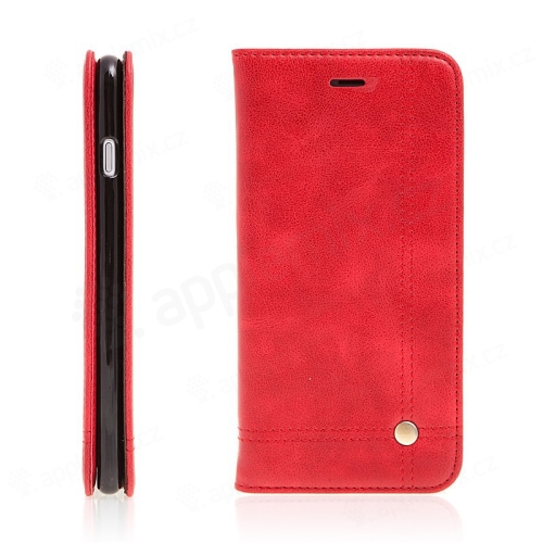Pouzdro pro Apple iPhone 7 Plus   8 Plus - stojánek a prostor na doklady f2057eddee9