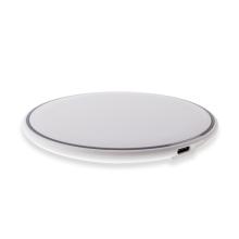 Bezdrátová nabíječka / nabíjecí podložka TD-LTE Qi - bílá