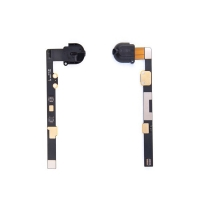 Flex kabel s audio jack konektorem pro Apple iPad mini - černý
