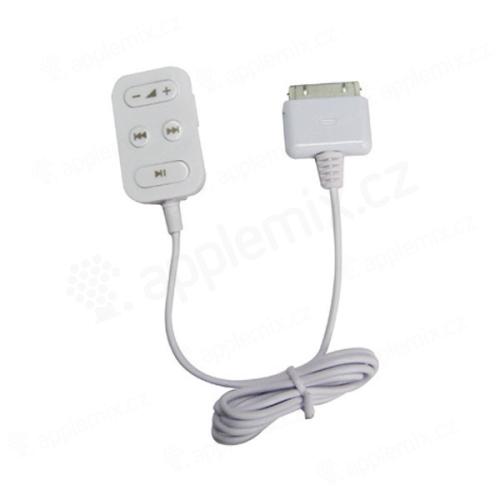 Dálkové ovládání po kabelu pro iPhone / iPod