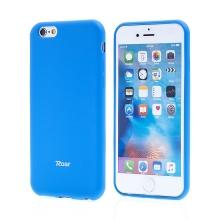 Kryt ROAR pro Apple iPhone 6 / 6S - gumový - modrý