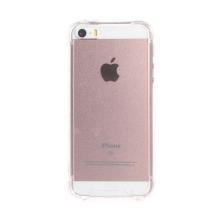 Kryt pro Apple iPhone 5 / 5S / SE - zesílené rohy - plastový / gumový
