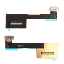 Dock konektor flex pro Apple iPad Pro 9,7 - bílý - kvalita A+