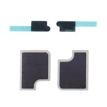 Levá a pravá nálepka pro LCD Apple iPhone 5S / SE - kvalita A+